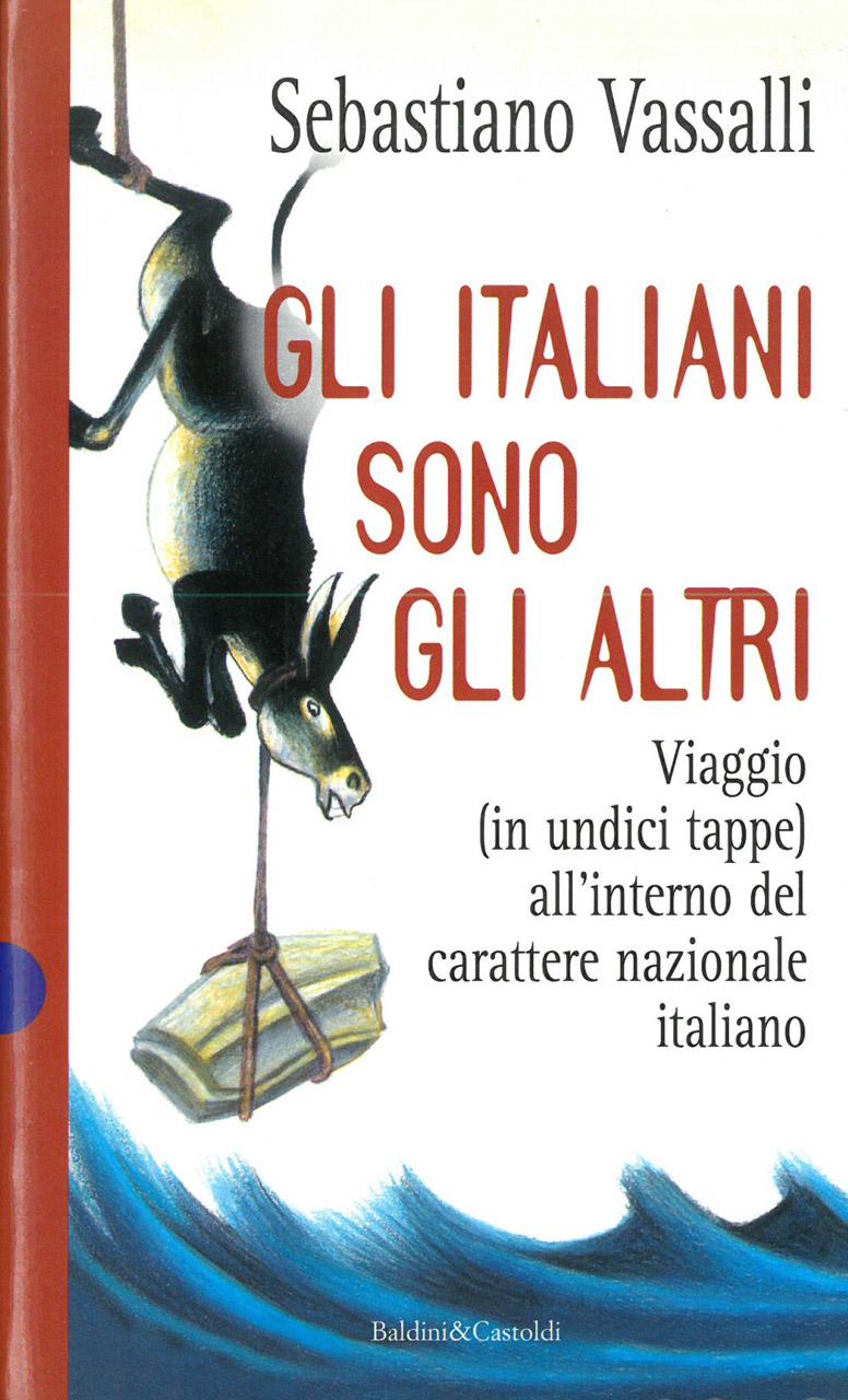 immagine per Cari italiani, cittadini immaginari