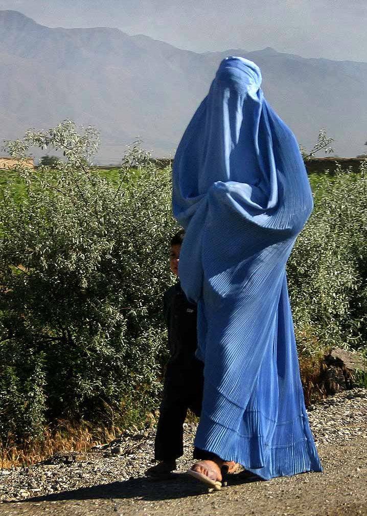 immagine per Le ragazze di Kabul